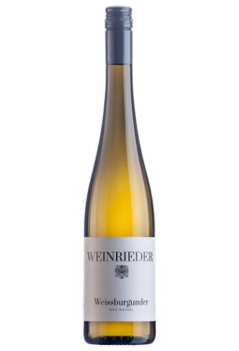 Weissburgunder – Ried Birthal